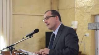 Christophe Michel...Le ministère des anges