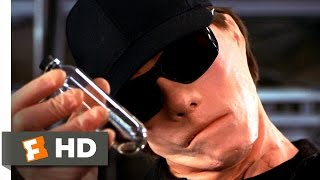 Hollow Man (2000) - You're Not Gonna Die In Here Scene (7/10) | Movieclips