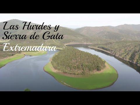 Extremadura: Las Hurdes y Sierra de Gata. HD