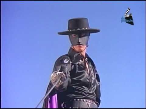 La Gran Aventura del Zorro