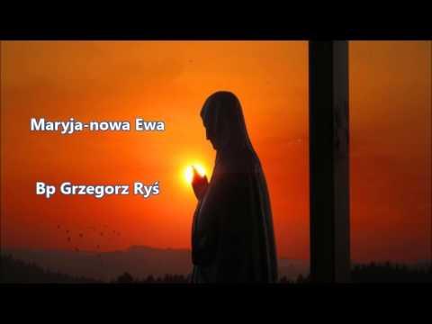 Maryja-nowa Ewa - Bp Grzegorz Ryś (audio)