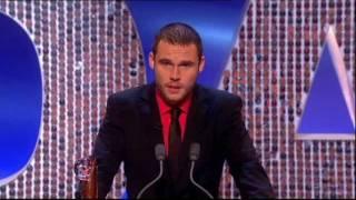 British Soap Awards 2011: Special Achievement (Gavin Blyth)