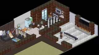 Construction maison moderne Habbo - PakVim | Fastest HD Video ...