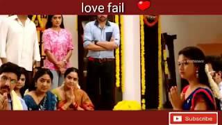 Love fail song for Whatsapp status video song 30 sec em cheppanu nenu sailaja