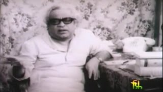 A Very Rare Documentary on Pu La Deshpande 60th Birthday