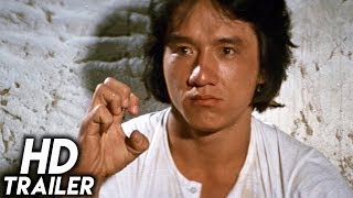 Snake in the Eagle's Shadow (1978) ORIGINAL TRAILER [HD 1080p]