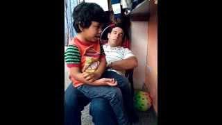 Cantando con Alex 2 ( El Payaso plim plim )