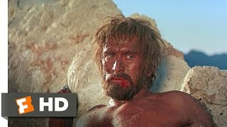 Spartacus (1/10) Movie CLIP - Spartacus Is Sold (1960) HD