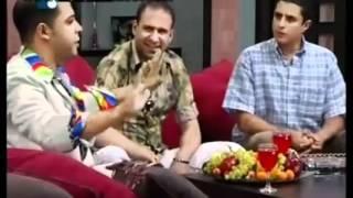 تامر وشوقية الجزء الأول الحلقة 3