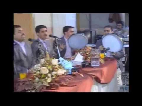 حب النبي إنشاد فرقة نور الهادي