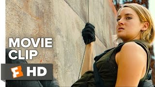 The Divergent Series: Allegiant Movie CLIP - Generator (2016) - Shailene Woodley Movie HD