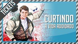 AS CAMADAS DE CURTINDO A VIDA ADOIDADO | Clássicos do Cinema