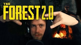 THE FOREST 2.0 #005 - Harte GANGSTER im Wald | Let's Play The Forest