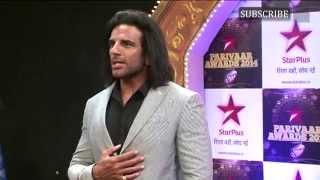 Star Parivaar Awards 2014  | Arav Choudhary |