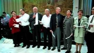 Alpert Zemirot Shabbat: DROR YKRA