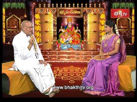 Xxx Mp4 Rules We Follow In Akshaya Tritiya Dharma Sandehalu Episode 423 Part 2 3gp Sex