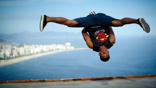 B boying stunt dance | Videos 2016