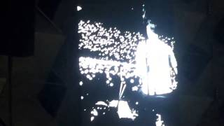 Pearl Jam Live Imagine Version Cover John Lennon  Chile 2015