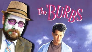 The Burbs (1989) Full Movie Review