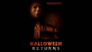 Upcoming Horror Movies (2016-2017)