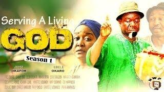 Man & gods - 2016 Latest Nigerian Nollywood Movie