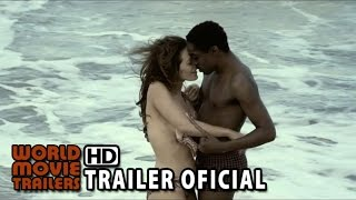 O Grande Kilapy Trailer Oficial (2014) - Lázaro Ramos HD
