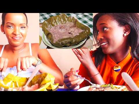 Xxx Mp4 AFRICAN FOOD UGANDAN CUISINE SHAK ZULU EDITION 3gp Sex