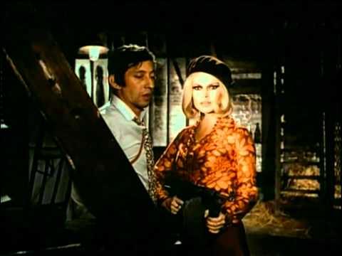 Xxx Mp4 Serge Gainsbourg Brigitte Bardot Bonnie And Clyde Music Video 3gp Sex