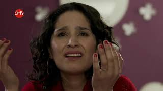 Natalia Grez en Las Hermanas Soto - Infieles - Chilevisión