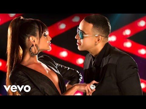 Daddy Yankee La Noche De Los Dos ft. Natalia Jiménez