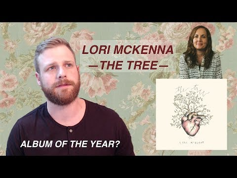 Lori McKenna - The Tree | Album Review
