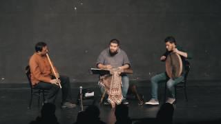 Sedat Anar - Ehl-i Beyt Besteleri - Ankara Konseri - part-2