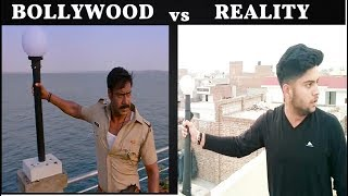 | Bollywood vs Reality | Expectation vs Reality | music songs | Smartphone 4g | By Hunter Boyzz