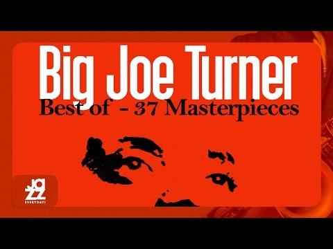 Big Joe Turner - Cherry Red