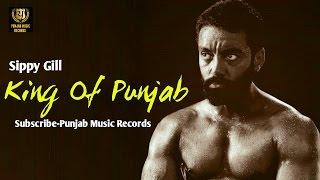 King Of Punjab(Promo) ● Sippy Gill ● Movie Tiger ● Punjab Music Records ● Latest Punjabi Music 2016