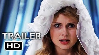 A CHRISTMAS PRINCE Official Trailer (2018) The Royal Wedding Rose McIver Netflix Romance Movie HD