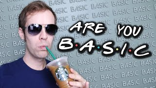 Are you basic? (YIAY #360)