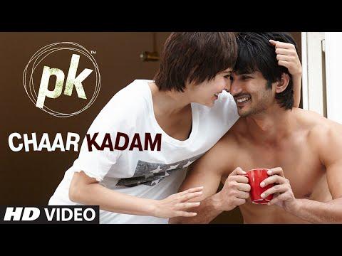 Xxx Mp4 OFFICIAL Chaar Kadam VIDEO Song PK Sushant Singh Rajput Anushka Sharma T Series 3gp Sex