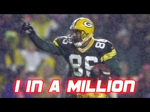 Greatest 1 in a Million Moments in Sports History