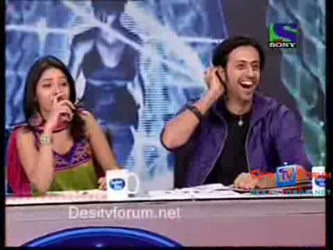 Indian Idol 5 Ahmedabad Audition 26th April 2010*part6