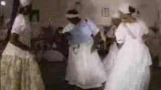 Extase - Ritos sagrados do candomble