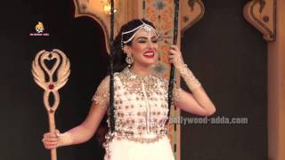 Sudeepaa Singh Rehearsals | SAB Ki Holi 2016