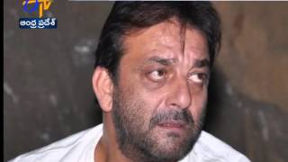 Sanjay Dutt to Release Book Salaakhen, Penned While in Jail