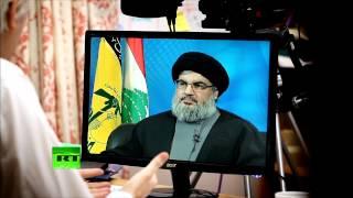 Julian Assange's The World Tomorrow: Hassan Nasrallah (E1)