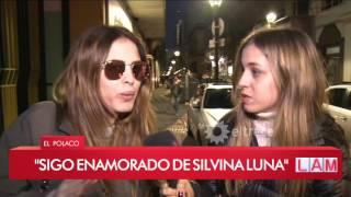 Silvina Luna: