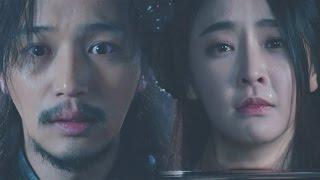 정유미, 변요한 앞에서 안타까운 '자결'|《Six Flying Dragons》 육룡이 나르샤 EP47
