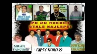 Gipsy koro 19 - Kasta