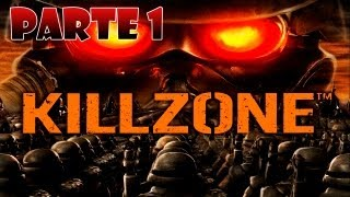 Killzone 1 HD Walkthrough - Parte 1 - Español