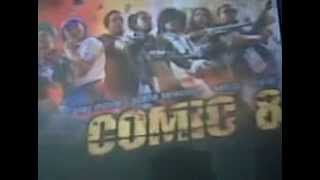 COMIC8 Full Movie HD