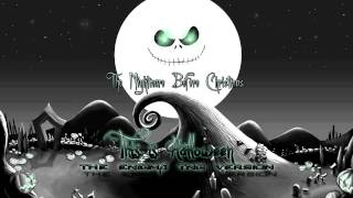 The Nightmare Before Christmas - This is Halloween (The Enigma TNG Version)